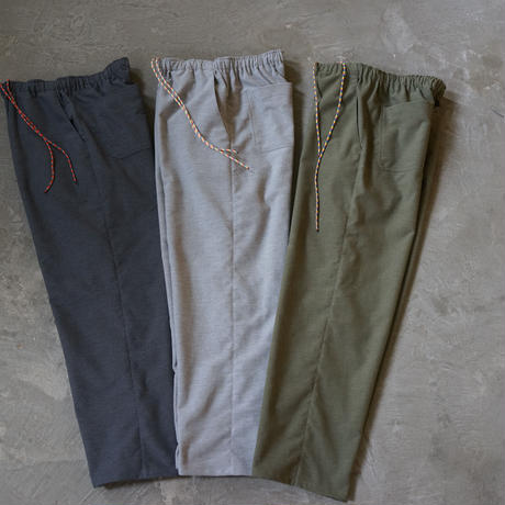 ACTIVE EASY PANTS MOLESKIN