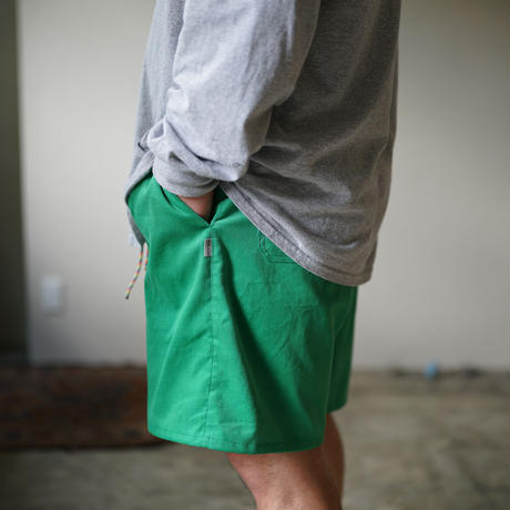 ACTIVE BAGGY SHORTS SUMMER CORDUROY