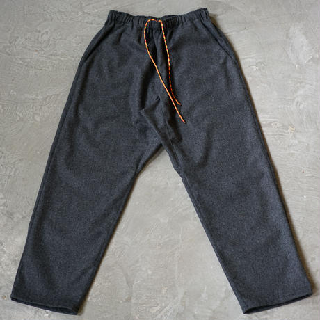 ACTIVE EASY PANTS FLANNEL