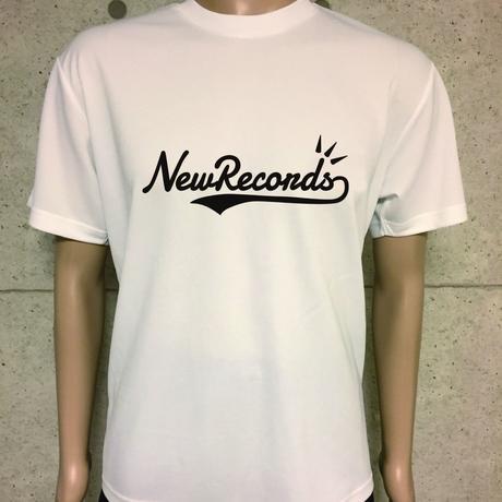 ニューレコード (WHITE/BLACK)