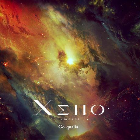 Go-qualia / Xeno [2CD]
