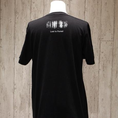 青木裕 Aoki Yutaka / GOING INSANE [T-shirt]