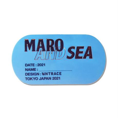 MARO × WIND AND SEA × UNTRACE BOTTLE SET