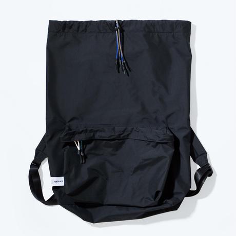 UNTRACE KNAP PACK (Black)