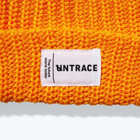 UNTRACE BEANEY (Orange)