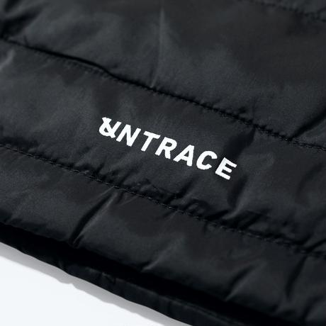 UNTRACE INNER DOWN JACKET (Black×White)