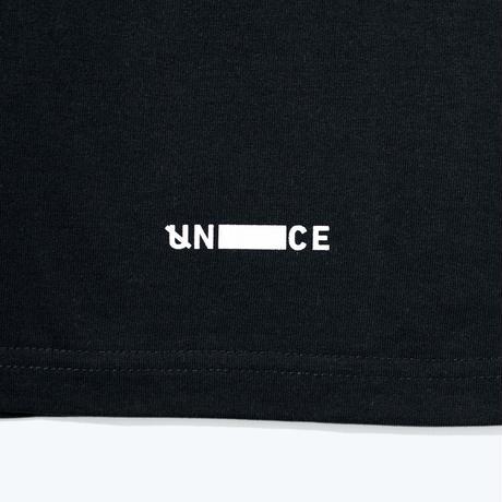 UNTRACE SKETCH.01 S/S (Black×White)