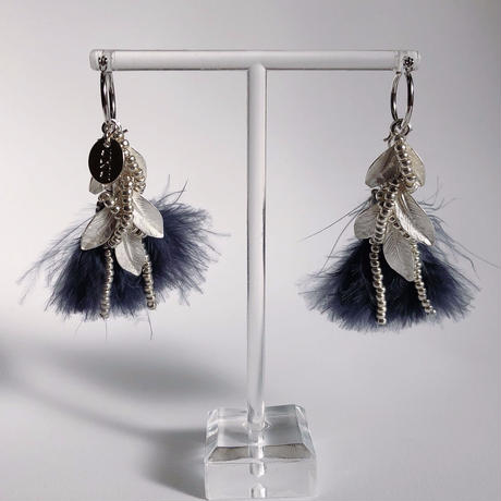 feather (navy)