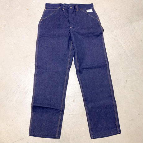 1950's〜 Sears Denim Painter Pants Deadstock