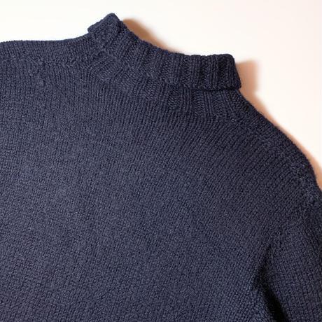 1940's American Red Cross Turtleneck Sweater