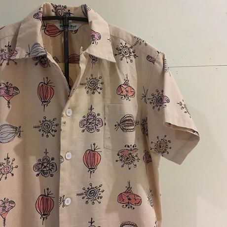 1950's〜 Fashion Mart S/S Shirt