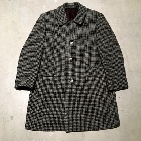 1960's Wolle Wool Coat