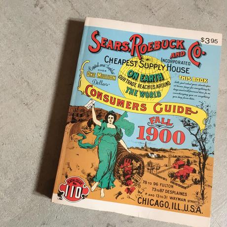 1970's SEARS ROEBUCK CO. Catalog
