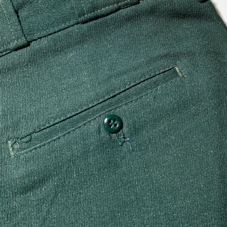 1960's Unknown Whipcord Trousers Deadstock