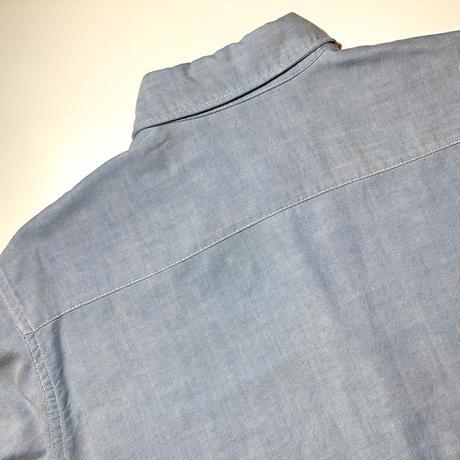 1950's〜 USAF Oxford L/S Shirt