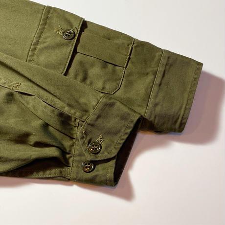 1940〜50's THE FEATHER By Drybak Fishing Jacket