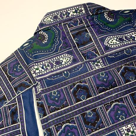 1960's Catalina S/S Shirt Deadstock