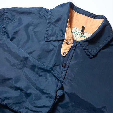 1970's L.L.Bean Coach Jacket