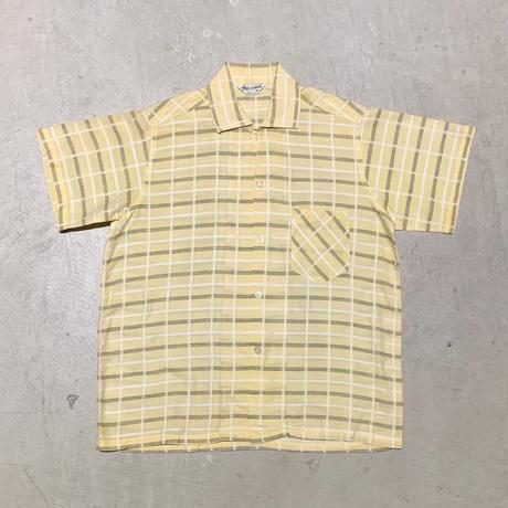 1960's Glen Cove S/S Shirt