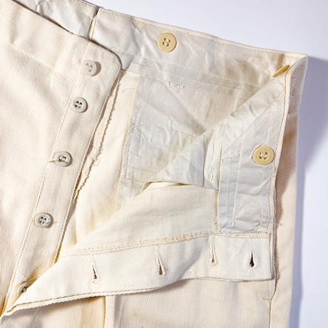 1930〜40's UNION MADE Work Pants Deadstock