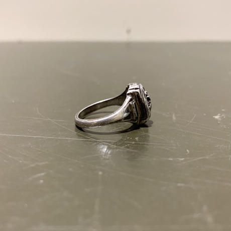 1970's ANTIOCH HIGH SCHOOL College Ring