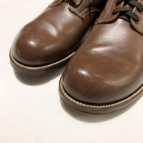 1940's Dr Scholl's Work Boots