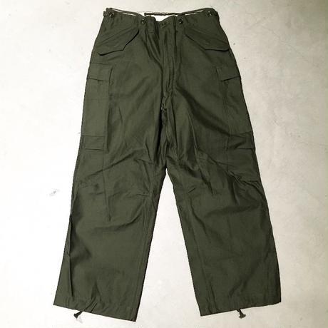 1950's US.ARMY M-51 Field Trousers Deadstock