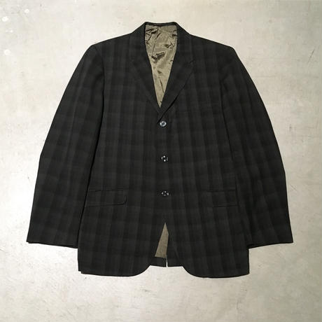 1960's MARMAN Tailroed Jacket
