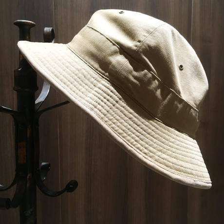 1940's  US.ARMY Chino Hat