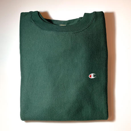 1990's Champion Reverse Weave Sweat Deadstock