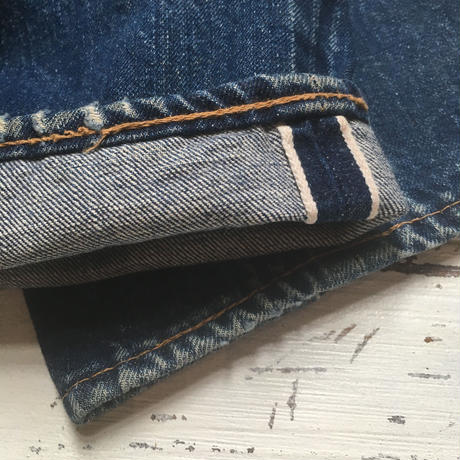 1960's Levi's 501 66 Big E Denim Pants
