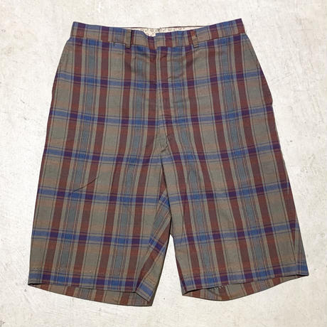 1960's Sears Short Pants