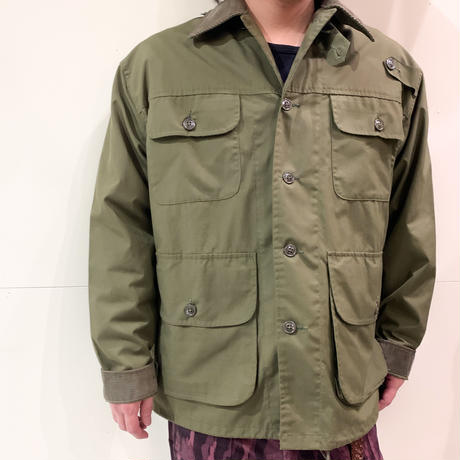 1960's〜 L.L.Bean Warden Jacket