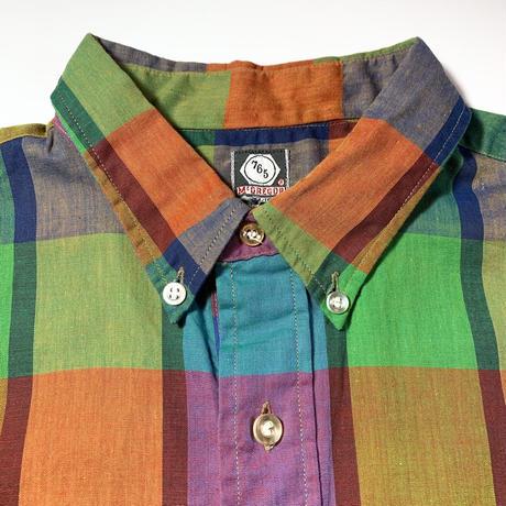1960's McGREGOR Pullover S/S Shirt