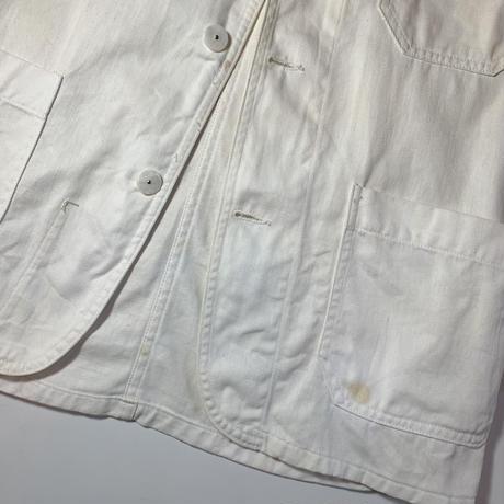 1960's HOLLINS COLLEGE Jacket