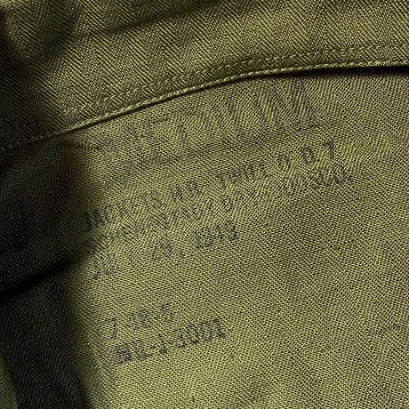 1940's USMC M-47 Herringborn Jacket Deadstock