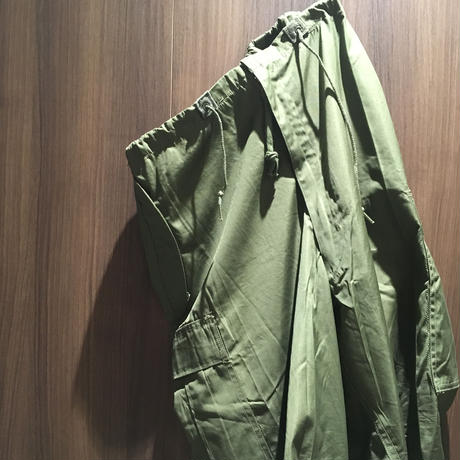 1950's US.ARMY M-51 ARCTIC Trousers Deadstock