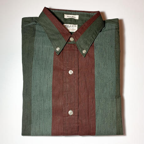 1960's TOWN TOPIC L/S Shirt Deadstock