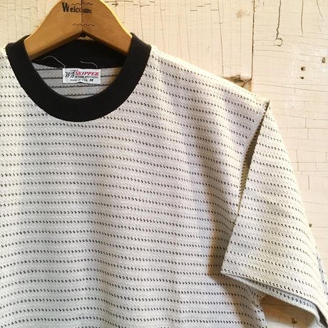 1960's SKIPPER Knit Tee Deadstock