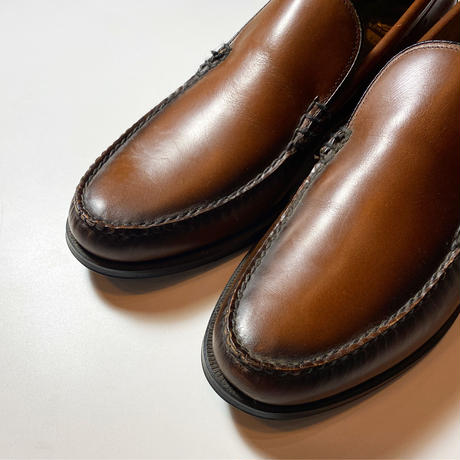 1960's Pedwin Leather Shoes Deadstock