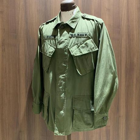 1960's US.ARMY Jungle Fatigue 2nd Jacket