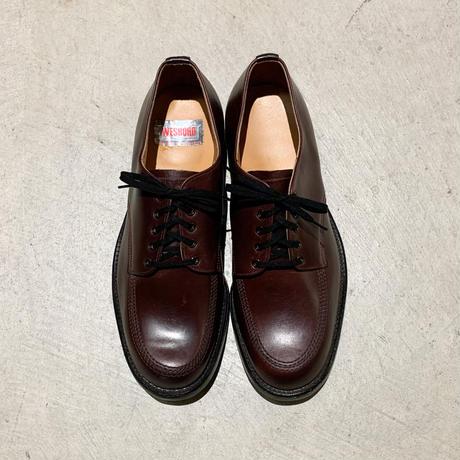 1960's WESBORO Work Shoes Deadstock