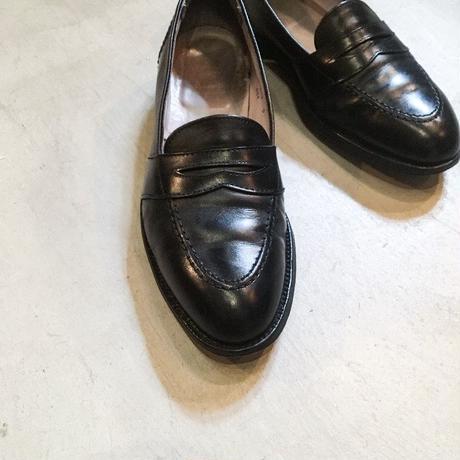 2000's〜 Alden Loafers