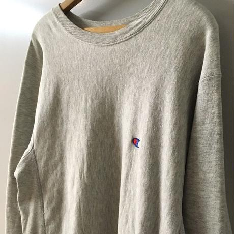 1980's Champion Reverse Weave Sweat