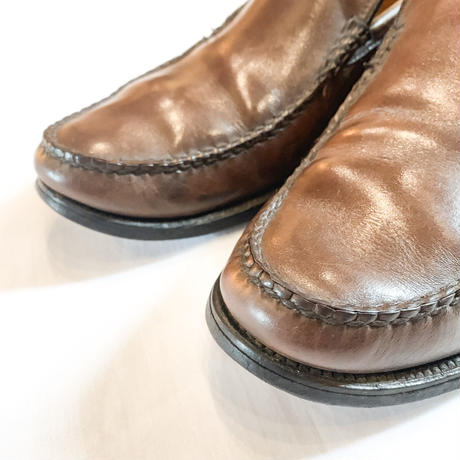 1970's Foot-Joy Leather Shoes