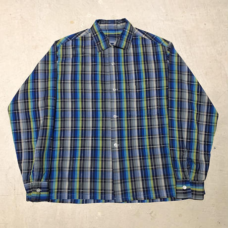 1960's Unknown L/S Shirt