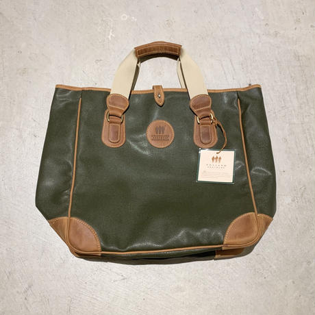 1990's〜 MULHOLLAND BROTHERS Tote Bag