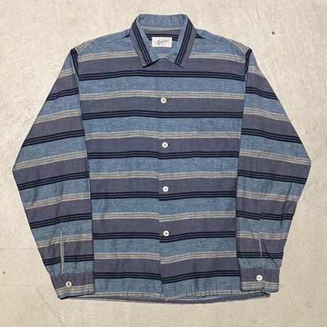 1960's Manhattan L/S Shirt