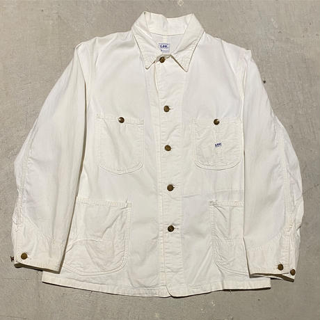1960's〜 Lee 44-J Coverall