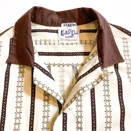 1950's Kieffer Club L/S Shirt